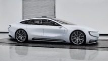 China's LeEco unveiling a disaster as car is a no-show