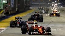 Forget a digital revolution, F1 needs better racing first