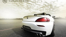 BMW Z4 by Carlex Design