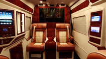 Mercedes-Benz Sprinter L5-B by Lexani Motorcars