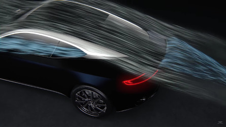 This is how Aston's fascinating AeroBlade works on the DB11