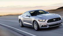 2015 Ford Mustang thirstier than predecessor
