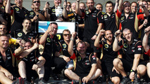 Summer break a 'win' for F1's hard workers