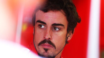 Alonso to quit Ferrari rumours 'nonsense' - manager