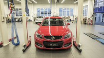 Holden VF Ute sets a Nurburgring lap record [videos]