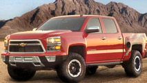 Chevrolet Silverado Reaper previewed, will be available at select dealerships