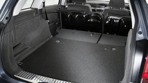 Holden Astra CDX Wagon Trunk
