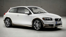 Volvo C30 to Make British Debut at MPH Show