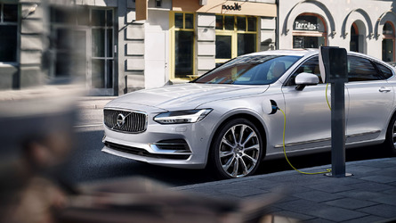 Volvo Boss Says Main Focus Is Electrification For Future, Not Hydrogen
