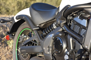 The Kawasaki Vulcan S Will Convince You to Ride: Review