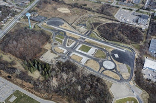 U of Michigan's MCity Autonomous Car Proving Grounds Opening to the Public
