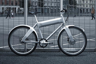 The Biomega OKO is Part e-Bike, Part Fashion Statement