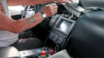 Next Land Rover Discovery reveals its interior in spy photos