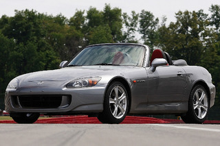 Honda Source: Smaller, Lighter S2000 Replacement in Works