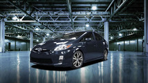 Toyota Prius with PLUS Performance Package - 30.6.2011