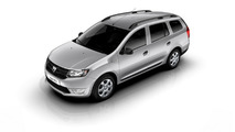 Dacia Logan MCV Easy-R transmission