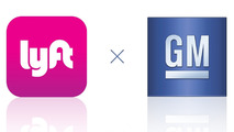 GM Lyft logo