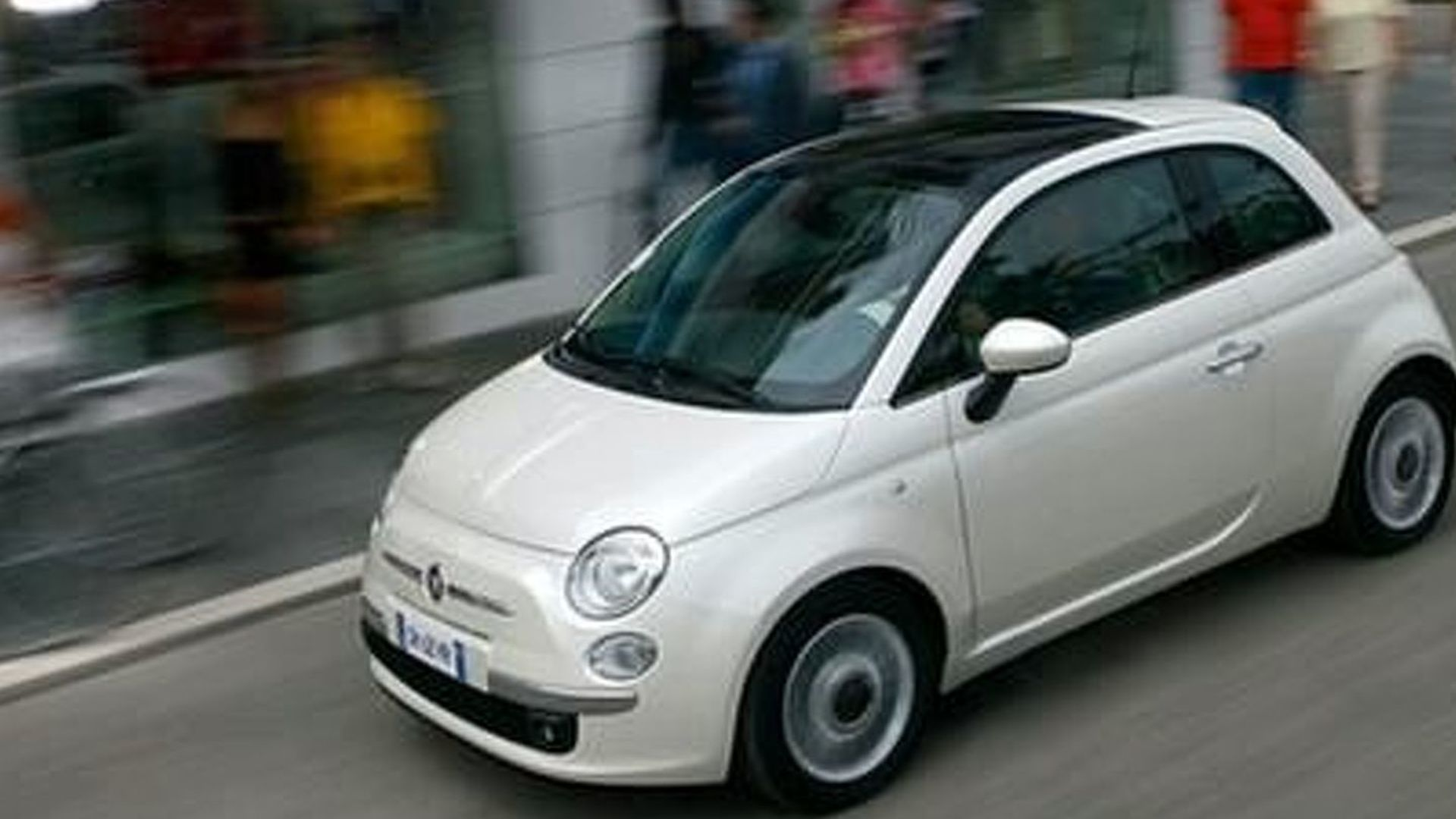 Fiat to Increase 500 Production!