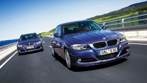 Alpina 2009 D3 Biturbo Pricing Announced (UK)