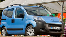 New Citroen Nemo Multispace