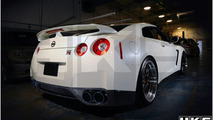 HKS Releases GT-R GT570 Fuji Speedway Time Attack Video