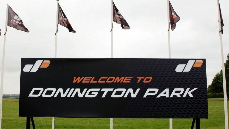 Donington misses Ecclestone's latest deadline
