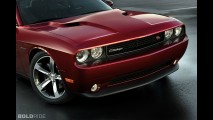 Dodge Challenger 100th Anniversary Edition