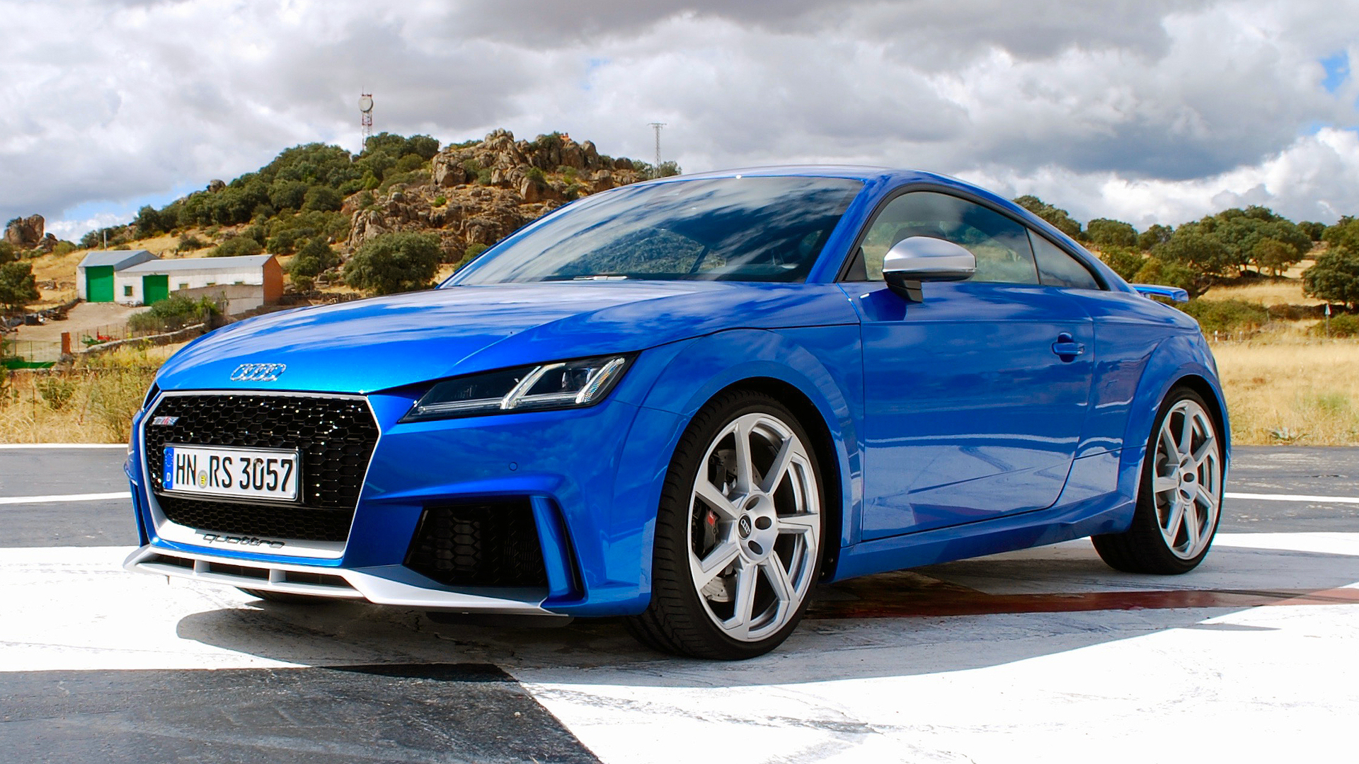 audi tt rs coupe specifications photo price information 2017 2017 audi 2017 2018 best cars. Black Bedroom Furniture Sets. Home Design Ideas