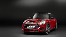 New MINI John Cooper Works goes official with 231 HP