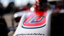 Marussia now targets China comeback with 2015 car