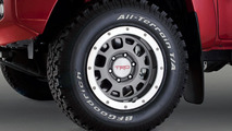2012 Toyota Tacoma TRD T/X Baja Series Limited Edition - 29.9.2011
