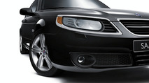 2009 Saab 9-5 Griffin Edition Headed for Detroit