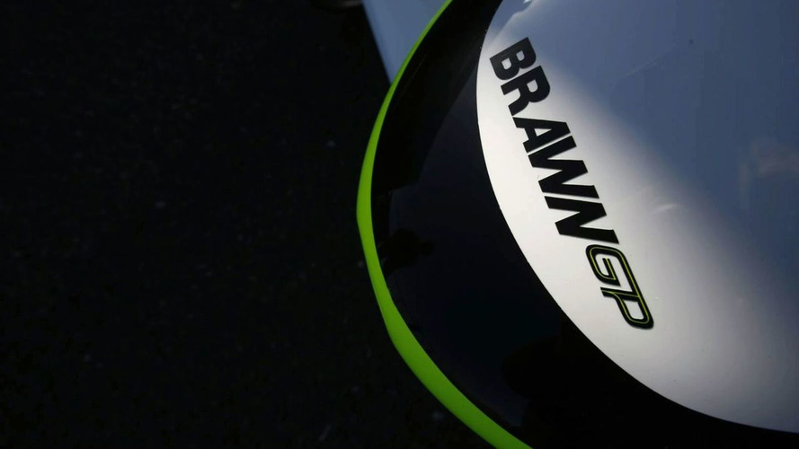 UK gov't helped Brawn team to survive - Nick Fry