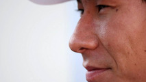 Kobayashi ready to be 2011 'team leader' - Sauber