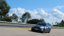 AC Schnitzer 335d Coupe Breaks Diesel World Record in Nardo