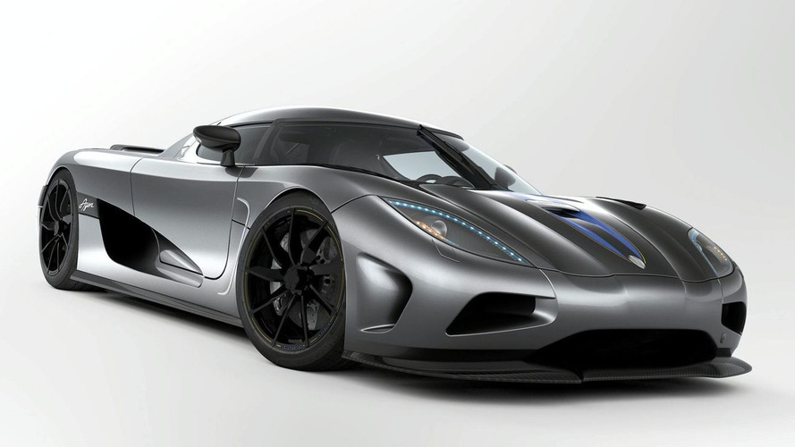 Koenigsegg working on an entry-level model - report