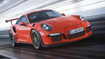 Porsche's next GT and RS models to be lighter