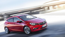 Opel Astra pricing announced in Germany; starts at €17,960
