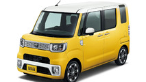 Toyota Pixis Mega introduced in Japan