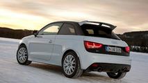 Audi A1 quattro 17.02.2012
