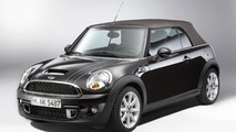 MINI Cooper Convertible Highgate special edition 03.2.2012