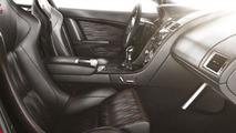 Aston Martin V12 Zagato leaked with specifications