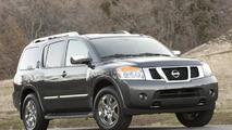 2012 Nissan Armada