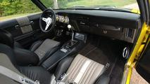 1969 Camaro by Foose and Unique Performance