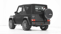 Mercedes-Benz G500 Convertible by Brabus