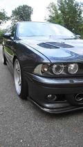 BMW M5 by Ed Mui 07.11.2013