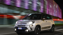 Fiat 500L gains Beats Edition and two engines