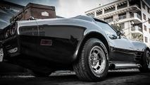 1976 Chevrolet Corvette Stingray by Vilner 09.11.2013