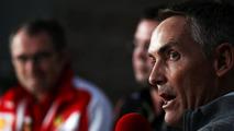 F1 team boss reneged on Magnussen deal - Whitmarsh