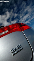New Audi A6 Avant Arrives in Australia